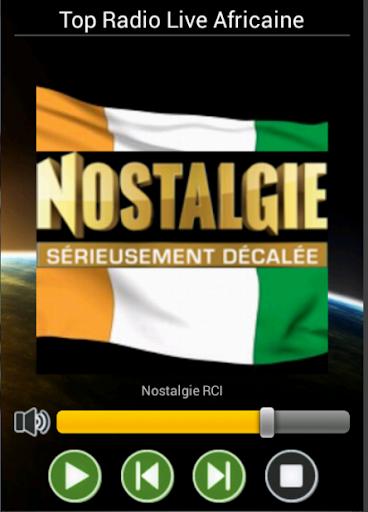 Nostalgie CI