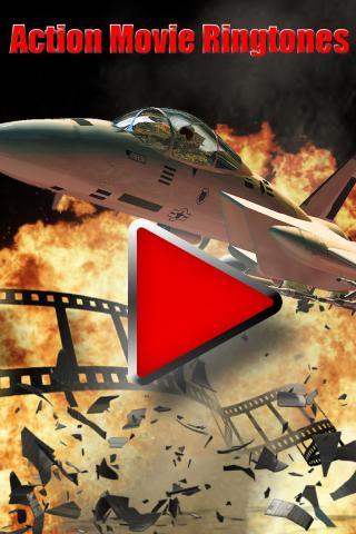 Action Movie FX Ringtones