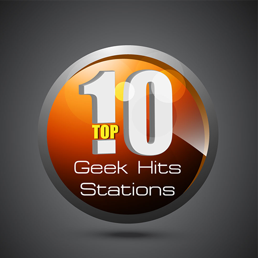 Top Greek Radio Hits LOGO-APP點子