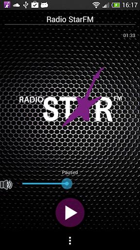 Radio StarFM