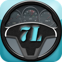 BC Driving Test ICBC Exam 2015 icon