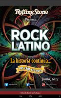Screenshot of Rolling Stone - México