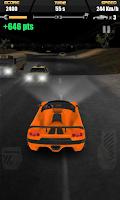 Screenshot of MORTAL Racing 3D