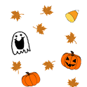 Halloween Live Wallpaper! logo