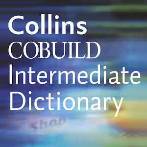Collins Cobuild IntermediateTR 書籍 LOGO-玩APPs