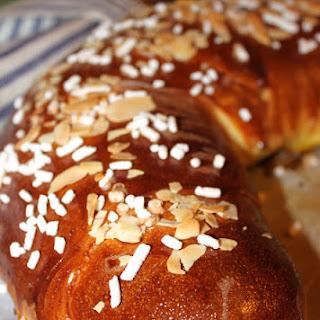 Maxi Nutella Croissant