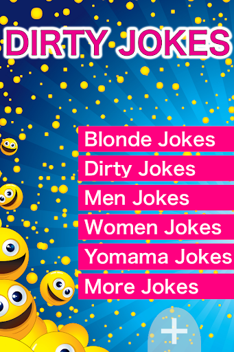 Jokes: Funny Cool and Dirty