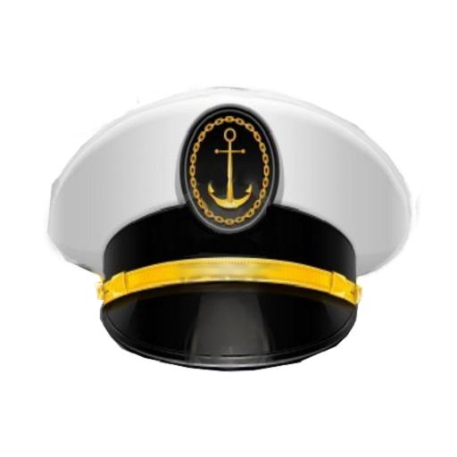 First Mate Marine Weather Pro LOGO-APP點子