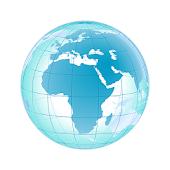 Secretarial Globe