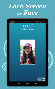 AppLock by Face- screenshot thumbnail