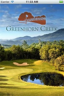 Greenhorn Creek Golf Resort- screenshot thumbnail