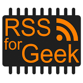 RSS for Geek