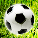 Football Penalty Kick (Soccer) logo