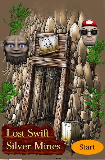 Swift Silver Mines