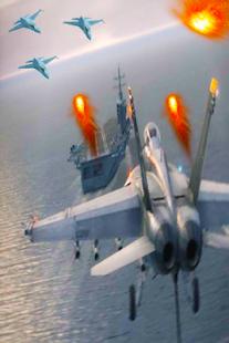 Thunder Aircraft Raiders 2015