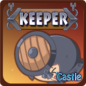 CASTLE KEEPER icon