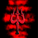 Shiv Trishul Live Wallpaper icon