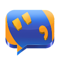 Cnectd Messenger – Chat & Text logo