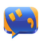 Cnectd Messenger - Chat & Text icon