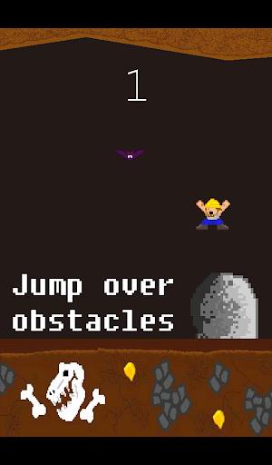 Jumpin Jack Dash