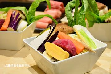 天和鮮物 涮涮鍋