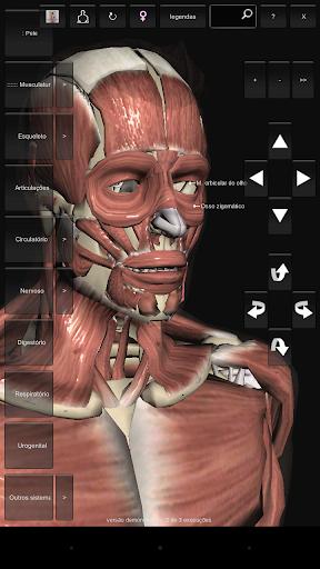 Demo Introd. à Anatomia Humana