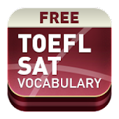 Free TOEFL & SAT Vocabulary