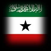 3D Somaliland Live Wallpaper