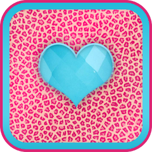 Winter love live wallpaper hd on google play reviews stats pink leopard live wallpaper hd voltagebd Image collections
