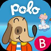 Polo. Jeux éducatifs 3 - 7 ans