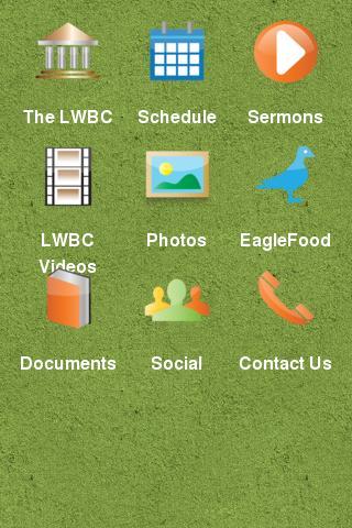 LWBC Media 2013: Be a Witness