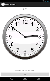 Clock Learning - Android Apps on Google Play