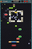Screenshot of BrickBreaker 2012