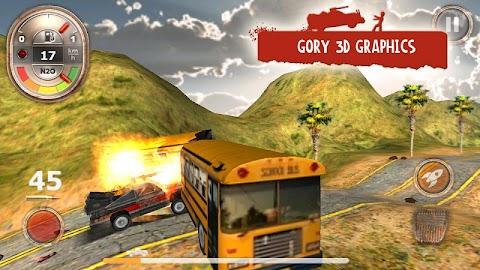 Zombie Derby Screenshot 15