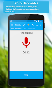 Call recorder (Free) screenshot 6