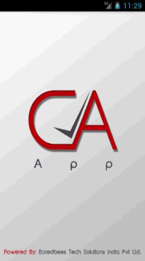 CA Q A