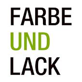 FARBE UND LACK // KIOSK APP