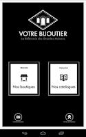 Screenshot of Votre Bijoutier