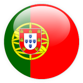 Portugal - Flag Screensaver