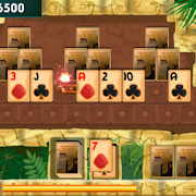 PYRAMID SOLITAIRE card game 1.0.9 Icon
