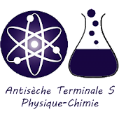 Antiseche Physique-Chimie TS