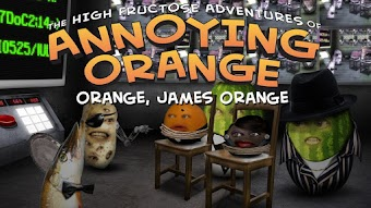 Season 2 Episode 5 Orange James Orange