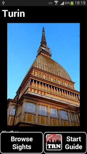 Turin Guide