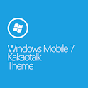 WM7 Light Kakaotalk Theme icon