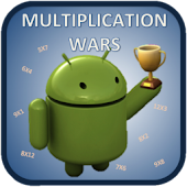 Math Multiplication Wars
