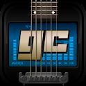 Guitarcraft - Creative guitar icon