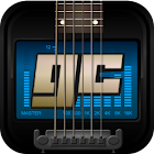 Guitarcraft - Creative guitar icon