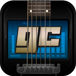 Guitarcraft - Creative guitar 音樂 App LOGO-APP試玩
