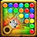 Panda Bubble Shooter icon