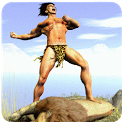 Tarzan games icon